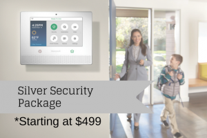 silver security package